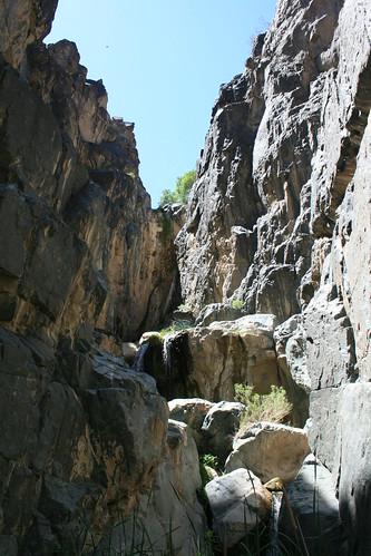Darwin Falls #3 and #4