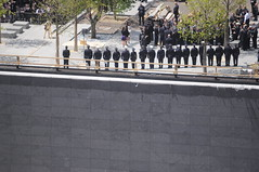 obama at ground zero