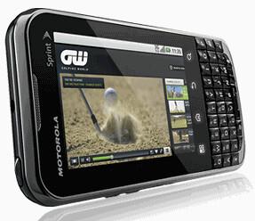 Motorola XPRT -01