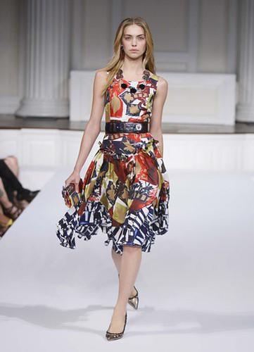 primavera verão 2011 vestidos