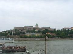 Budapest's Castle