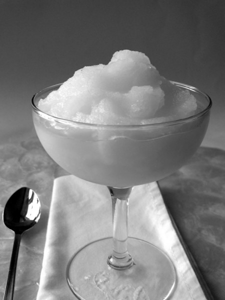 Key Lime Daiquiri Slushy