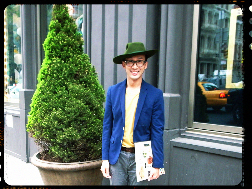 paul smith hat 2