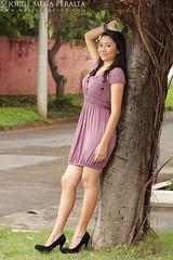 IMG_4552 Dania Guevara (jorgemejia) Tags: street beauty fashion calle mujer model chica moda modelo guevara danie juventud