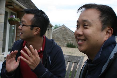Peter and Lok