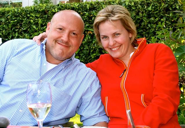 Seth and Ann Marie