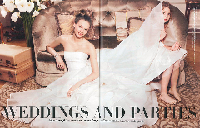 j crew june wedding spread 2