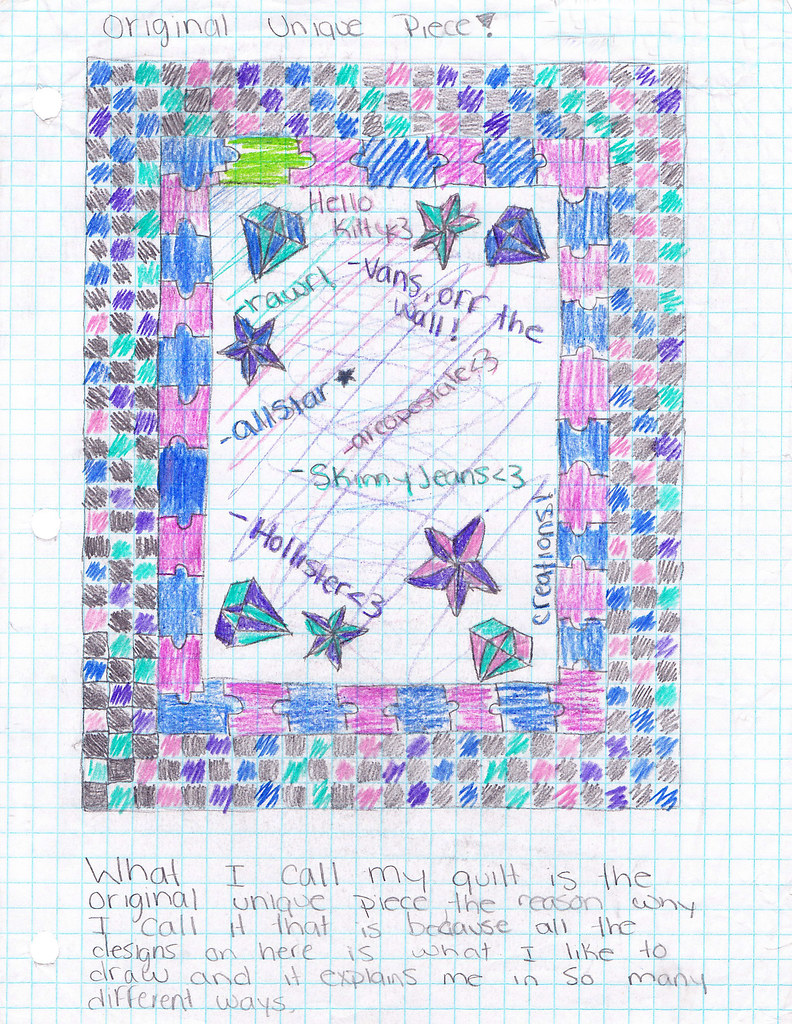 student quilt drawings_0001