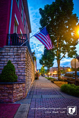 Day 293 of 365 - Court Street (OhioHiker) Tags: day293 2011 365project chrisblank ohiohikerphotography