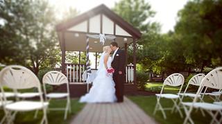 Walkush Wedding