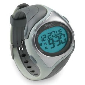 Oregon Scientific SE138 Swimming Heart Rate Monitor