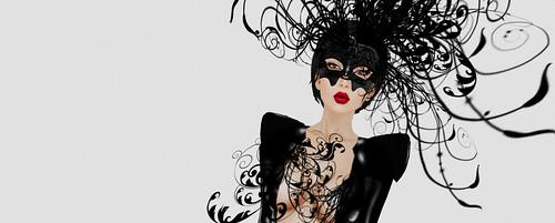 Venetian nightmare - Vita's Boudoir