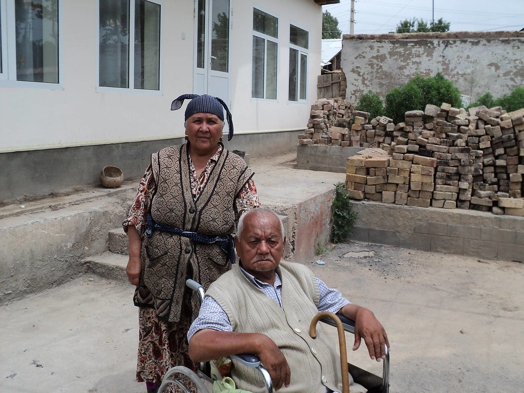 UNHCR News Story: UNHCR calls for confidence-building to sustain returns to south Kyrgyzstan