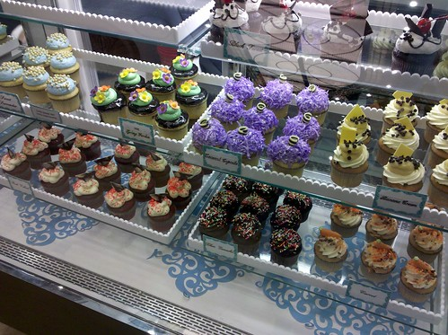 Cupcakes in Vegas 1