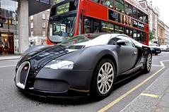 Bugatti Veyron [Explored]