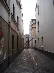 Rue St-Rustique