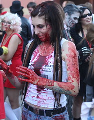 Phoenix Comicon 2011 Zombie Walk (kevin dooley) Tags: arizona favorite phoenix wow fun photography photo costume interesting blood fantastic funny flickr image very cosplay good zombie walk character awesome humor picture free award superior az pic super best parade more most photograph convention creativecommons comicbook winner excellent horror much bloody incredible better comicon exciting winning pheonix phx stockphotography phenomenal 2011 zombiewalk zombieparade freeforuse phoenixcomicon phoenixcomiccon phoenixcomicconvention comicon2011 phoenixcomicon2011 arizonacomicon