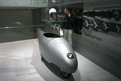 BMW WR500 - BMW Museum