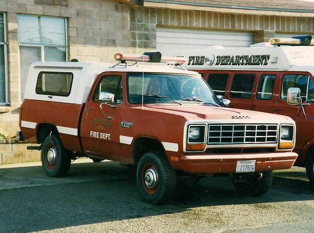 rescue fire dodge firedept ione powerram