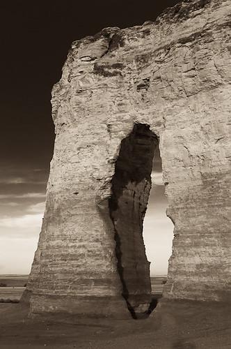 Monument Rocks 2011 - 07