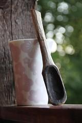 Rękodzieło 2.0 :) (krzyzankowskig) Tags: wooden spoon woodcraft 2011 łyżka hanuśki