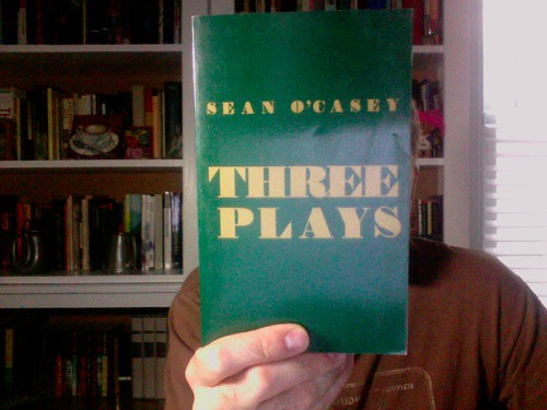 Three Plays by Michael_Kelleher
