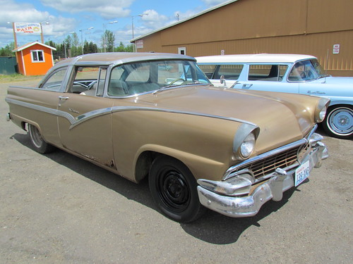 1956 Crown Victoria For Sale By Owner   Autos Post