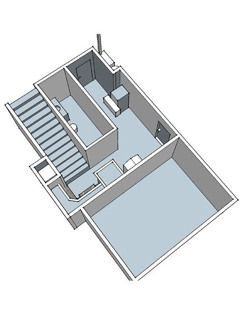 google sketchup layout scale