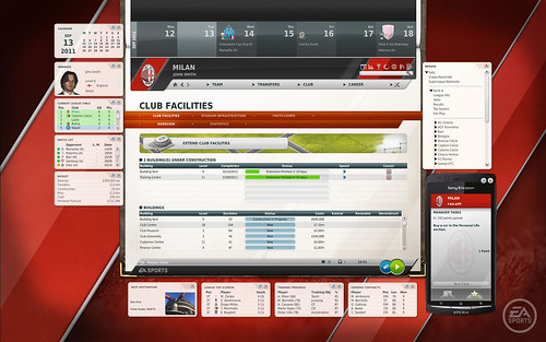 FIFA Manager 12 Looks This Good On PC