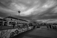 DSC01482 (Damir Govorcin Photography) Tags: pavillion bondi beach sydney clouds zeiss 1635mm sony a7ii