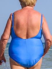 Marco Betti 2013 - BODY #61 W (marco.betti) Tags: people humanfigure beach summer italy riccione body bodies marcobetti project