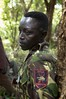 A Lord's Resistance Army (LRA) soldier (samfarmar) Tags: army interview journalist lra kony spla josephkony gbanga maridisouthsudan childsolldierfightingwardeathchildabuseafricarebelsamfarmarriekmacharthetimes