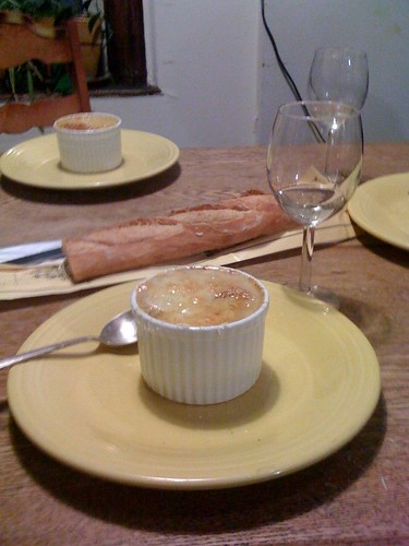washington onion soup