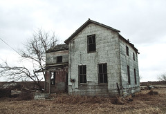(yyellowbird) Tags: house abandoned illinois somewhere