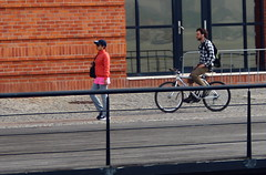 (Soeiro Santos) Tags: portugal lisboa bicicleta olympus bycicle e520