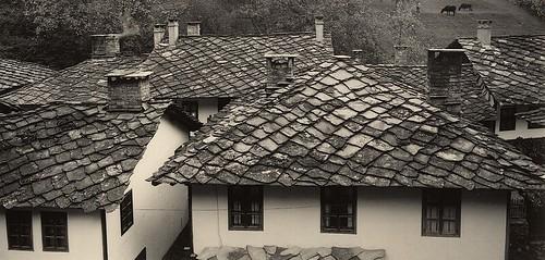 Pentti Sammallahti, Etr, Bulgaria, 2003