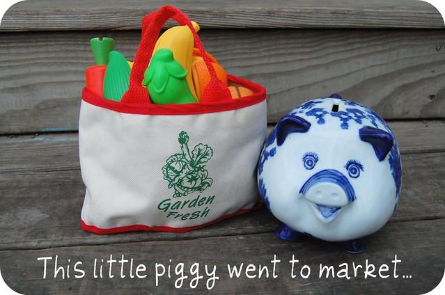 market piggy