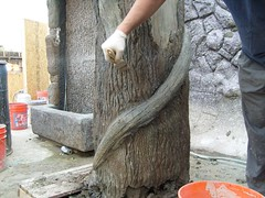 23.JPG (SposatoMasory) Tags: trees tree stain painting concrete waterfall newjersey nj waterfalls pouring staining wachtung