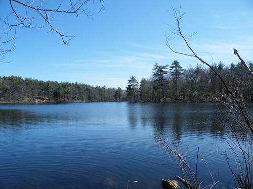 Hayden Pond