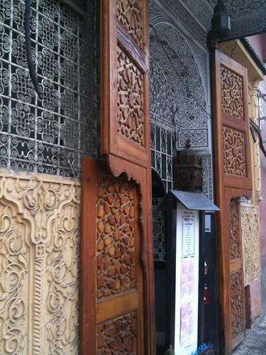 <span>marrakech</span>AAA cercasi esperto intagliatore<br><br><p class='tag'>tag:<br/>design | marrakech | viaggio | </p>