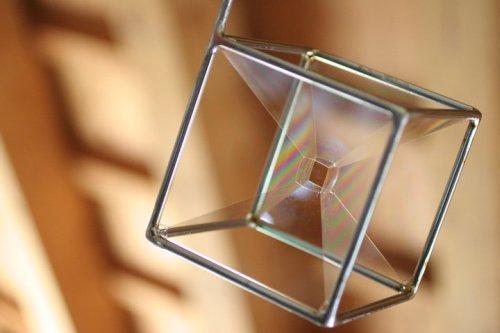 Balì - interno con quadrato