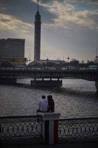 حب ما بعد الثورة After the revolution, love by أحمد عبد الفتاح Ahmed Abd El-fatah