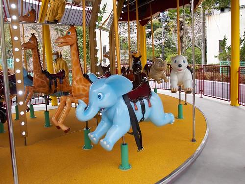 家族で日本平動物園  061