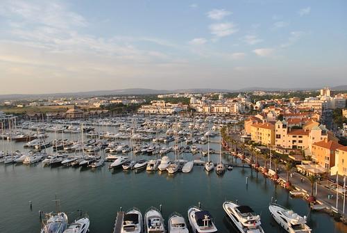 Vilamoura Marina, Algarve, Portugal