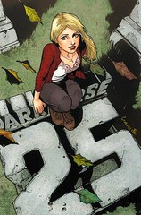 buffy cover saison 9