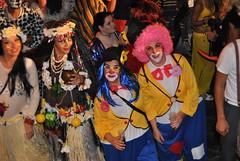 SABADO CARNAVAL (Carnaval Los Gigantes) Tags: carnival espaa spain tenerife acantilado spanien karneval losgigantes santiagodelteide sabadocarnaval