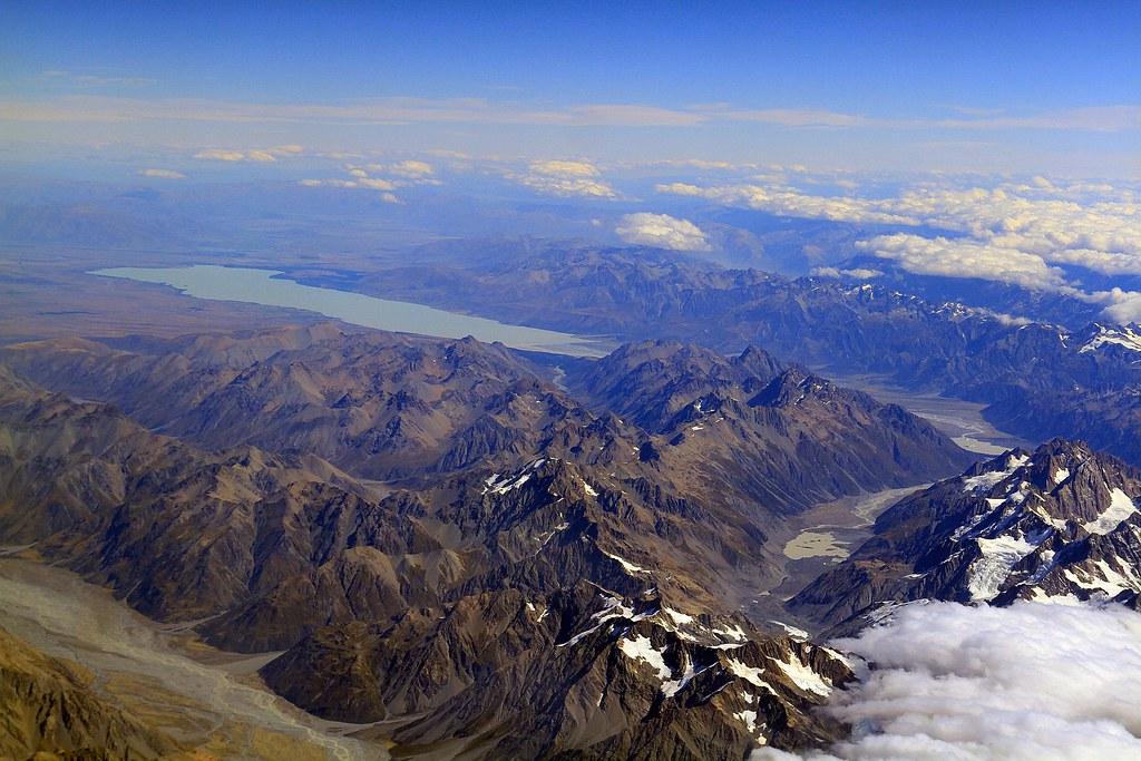 Mt.Cook