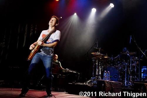 Jonny Lang - 04-07-11 - The Fillmore Charlotte, Charlotte, NC