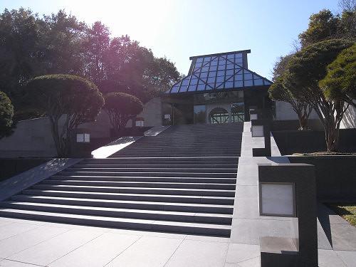 MIHOMUSEUM@滋賀県甲賀市-09