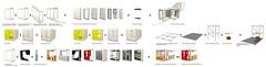HEA ARCHITECTE AVEYRON (HEA architectes) Tags: architecture bordeaux sdf architecte aveyron accueil sansdomicile prefabrique modulable